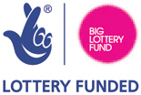 Big Lottery Logo PINK